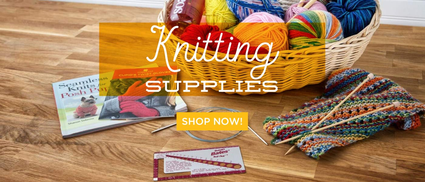 Knitting Supplies1