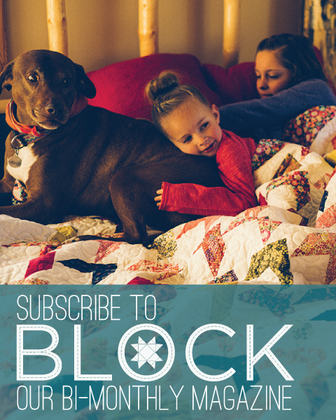 Subscribe to Block!
