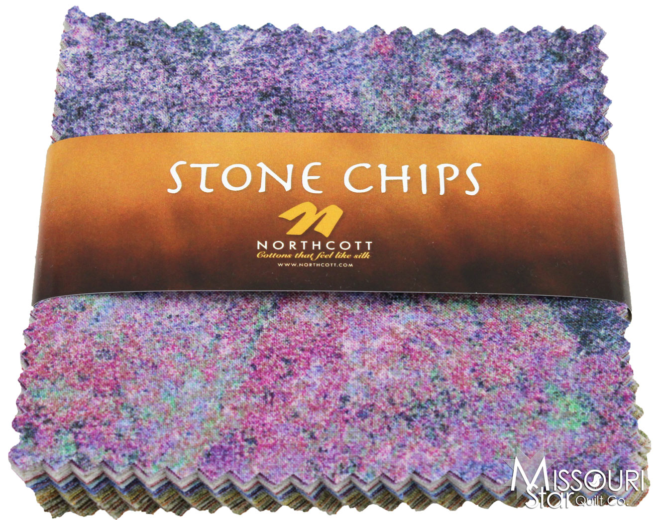 Stonehenge - Warm and Cool Stone Chips