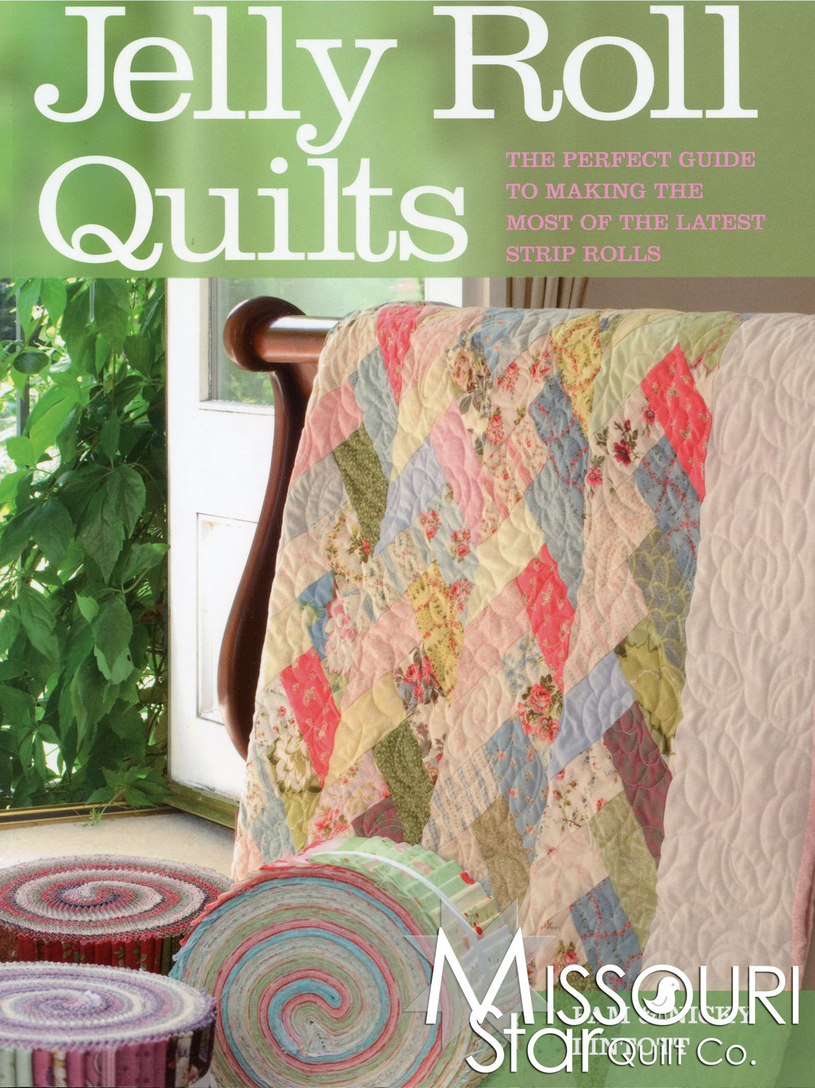 jelly roll quilts pattern book by pam nicky lintott for d c sku kr z2175 m 1469754010 66015