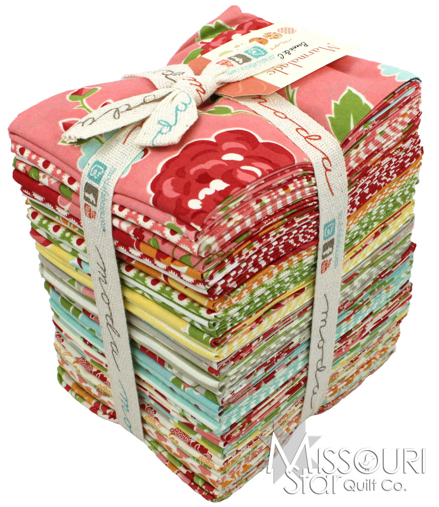 Marmalade Fat Quarter Bundle