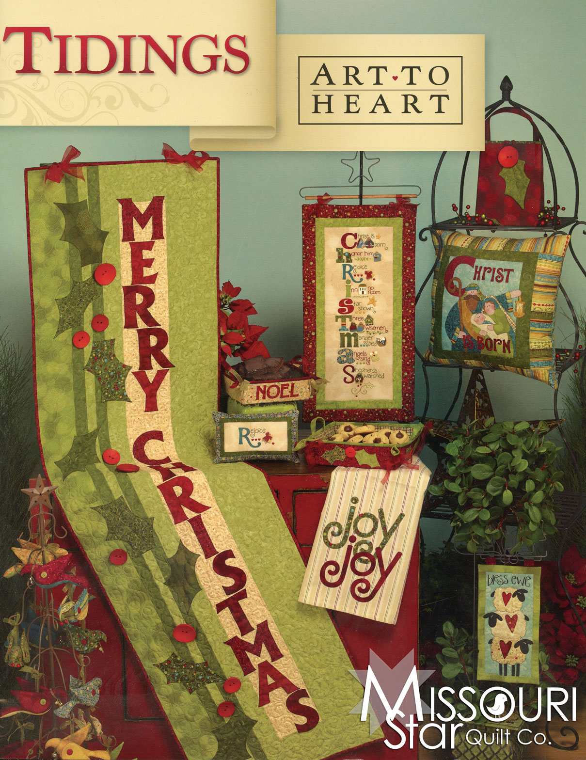 Christmas Sewing Craft Books