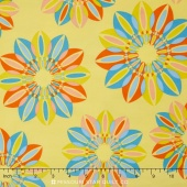 Power Pop - Posies Freesia Yardage