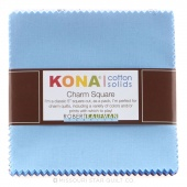 Kona Cotton - Blueberry Thicket Charm Pack