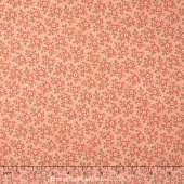 Hyde Park - Sweet William Rose Hips Yardage