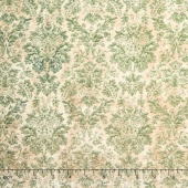 Eclectic Elements - Faded Damask Yardage