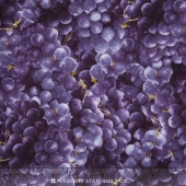 Farmer's Market - Grapes Yardage