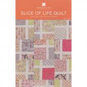Slice of Life Quilt Pattern
