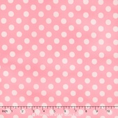Googlies - Big Dot Pink Yardage