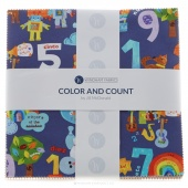 Color and Count 10