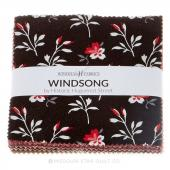 Windsong Charm Pack
