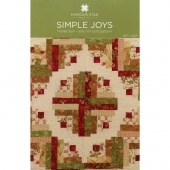 Simple Joys Quilt Pattern