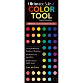 Ultimate 3-in-1 Color Tool 3rd Edition