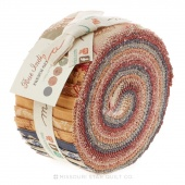 Rue Indienne Jelly Roll