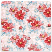 Grace - Main Floral Yardage