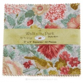 A Walk in the Park Charm Pack