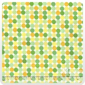 Snips and Snails - Snips Dots Yellow Yardage