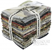 Eclectic Elements Fat Quarter Bundle