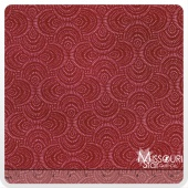 Rosemont Manor - Day Dreams Claret Yardage