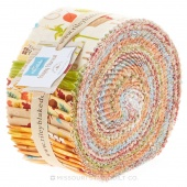 Happy Harvest Jelly Roll