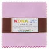 Kona Cotton - Fancy Florals Charm Pack