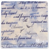 State of Grace - Lord's Prayer Sky Yardage