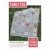 Fancy Fox Pattern
