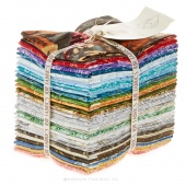 Flutter Fat Quarter Bundle
