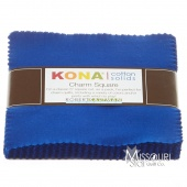 Kona Cotton - Riviera Charm Pack