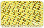 Boy Crazy - Stars Yellow Yardage