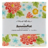 Summerfest Charm Pack