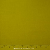 Bella Solids - Green Olive Yardage