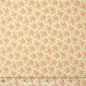 Hyde Park - Sweet William Daisy Bloom Yardage