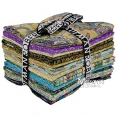 La Scala - Jewel Colorstory Fat Quarter Bundle