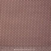 Rosewater c.1880 - Dots Chocolate Yardage