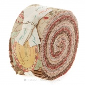 Collections for a Cause - Community Jelly Roll
