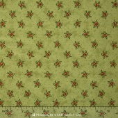Under the Mistletoe - Mistletoe Yardage