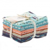 Homebody Fat Quarter Bundle