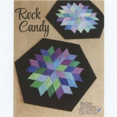 Rock Candy Pattern