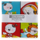 Spot's Perfect Day Charm Pack