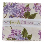 Fresh Lilacs Charm Pack