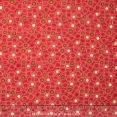 Very Merry - Candy Berry Yardage