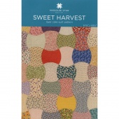 Sweet Harvest Quilt Pattern