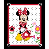 Minnie Mouse - Grow Your Own Panel