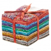 Make Waves Batiks Fat Quarter Bundle