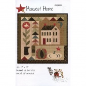 Harvest Home Pattern