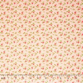 Bespoke Blooms - Tiny Flowers Petal Yardage