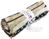 Stonehenge - Stars & Stripes Stone Roll