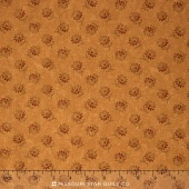 Sunflower Song - Sunflower Gold Yardage