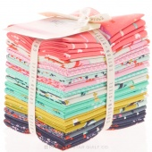Mustang Fat Quarter Bundle